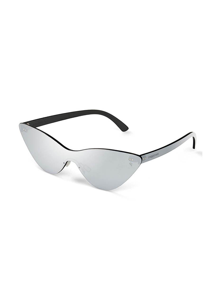 c84c1095c1 Gafas de sol 'cat eye' modelo Cullinan con cristal y montura plateados, de