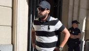 Antonio Manuel Guerrero, el guardia civil miembro de La Manada, a su...