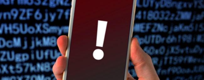 Colarse en un iPhone cuesta 50 millones