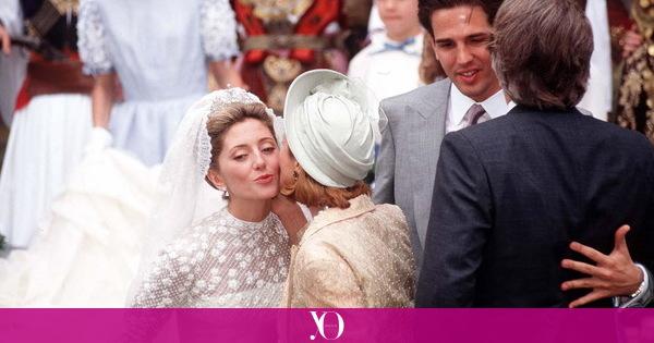Después de 26 años de exilio, en 1993 el rey
