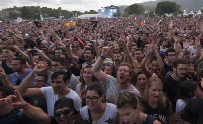 Festivales de Castellón se promocionarán en Spotify, la mayor plataforma mundial de música en streaming