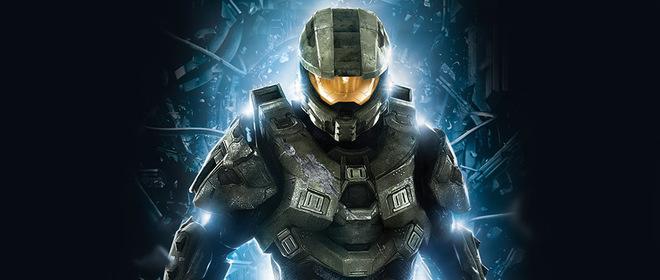 Imagen del videojuego 'Halo'.