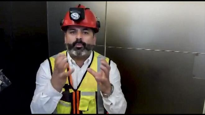 Uno de los 33 mineros de Chile, sobre el rescate de Tailandia: