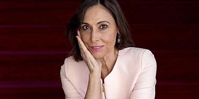 María Barranco Prefiero A Un Tirano Que A Un Tonto Cultura