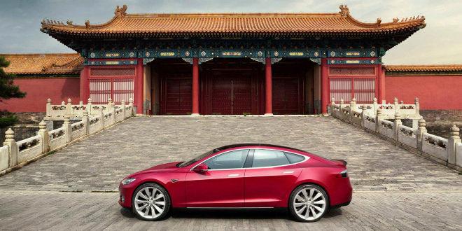 Tesla sube los precios del Model S y X en China, hasta un 20% por la guerra comercial con EEUU