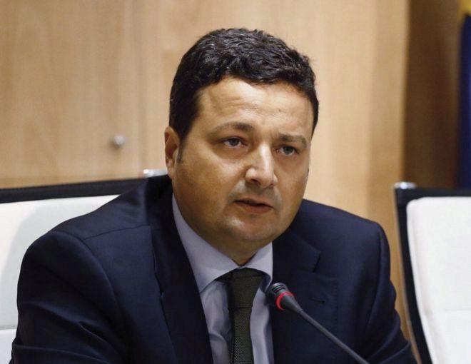 El ICAA se queda sin director general