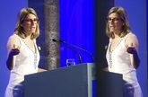 La consejera de Presidencia y portavoz del Govern, Elsa Artadi