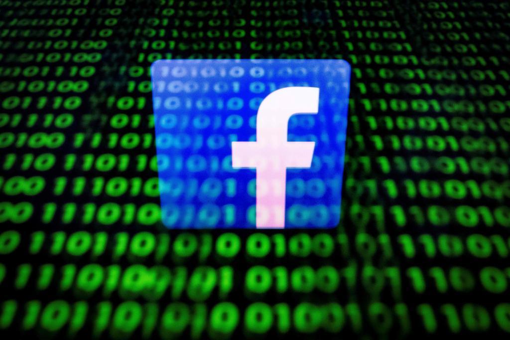 Multa de  565.000 euros a Facebook en Reino Unido por infringir la ley de protección de datos