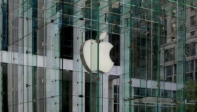 Detenido un exempleado de Apple de robar secretos