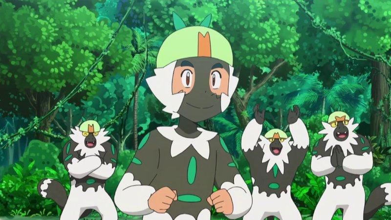Censuran Un Capitulo De La Serie De Dibujos De Pokemon Por Racista