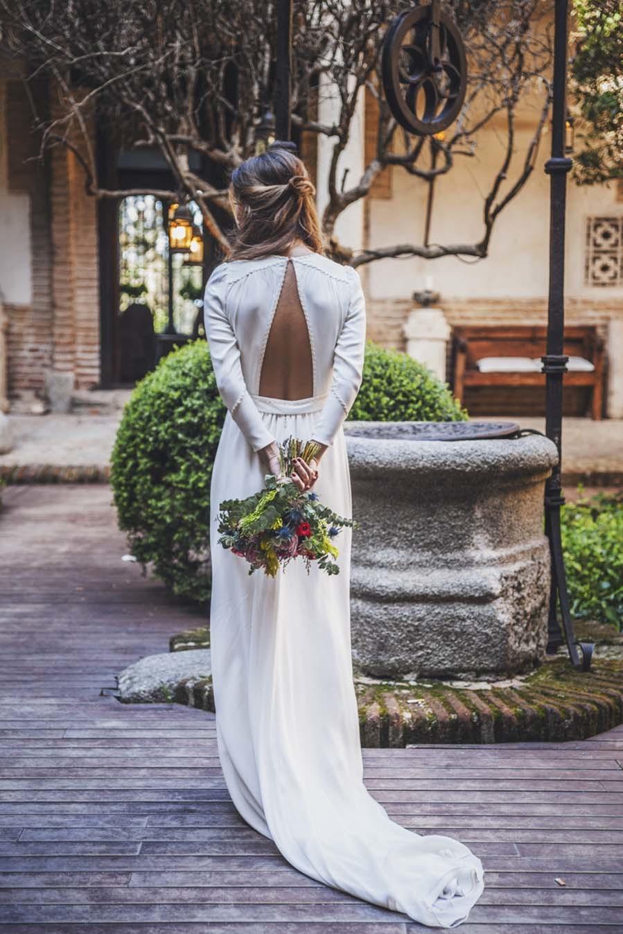 Dona tu vestido de novia