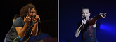 Pearl Jam y Depeche Mode son dos de los cabezas de cartel este año en...