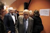 El ex presidente de la Generalitat Jordi Pujol, el pasado mes de mayo...