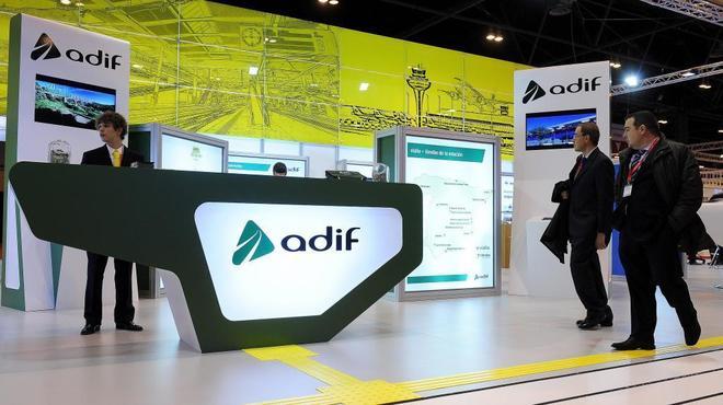 Adif lanza una oferta de empleo público para 343 trabajadores