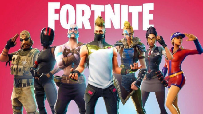 Temporada 5 De Fortnite Estas Son Sus Principales