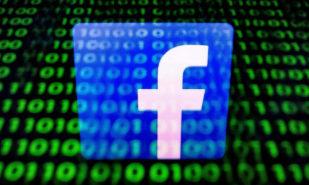 Reino Unido multa a Facebook con una cifra ridícula
