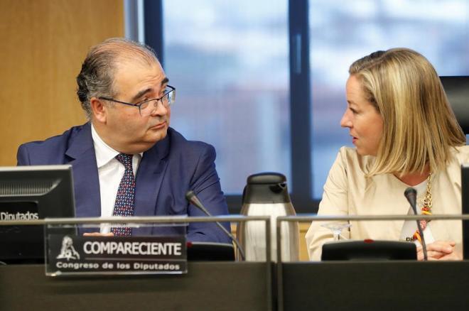Ángel Ron culpa a Saracho de la debacle del Popular: