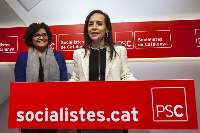La ex ministra de Vivienda, Beatriz Corredor