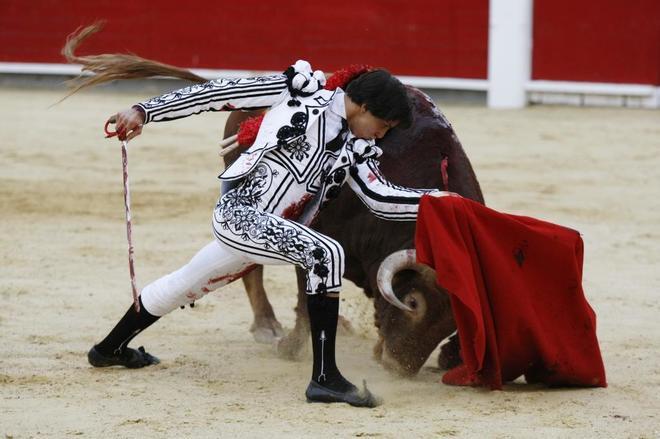 Roca Rey debuta en la Goyesca de Ronda con un cartel de lujo