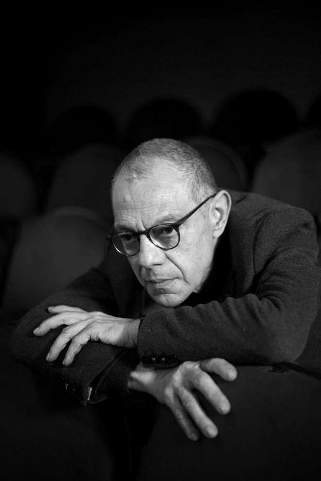 El mundo del teatro da su apoyo a Lluís Pasqual