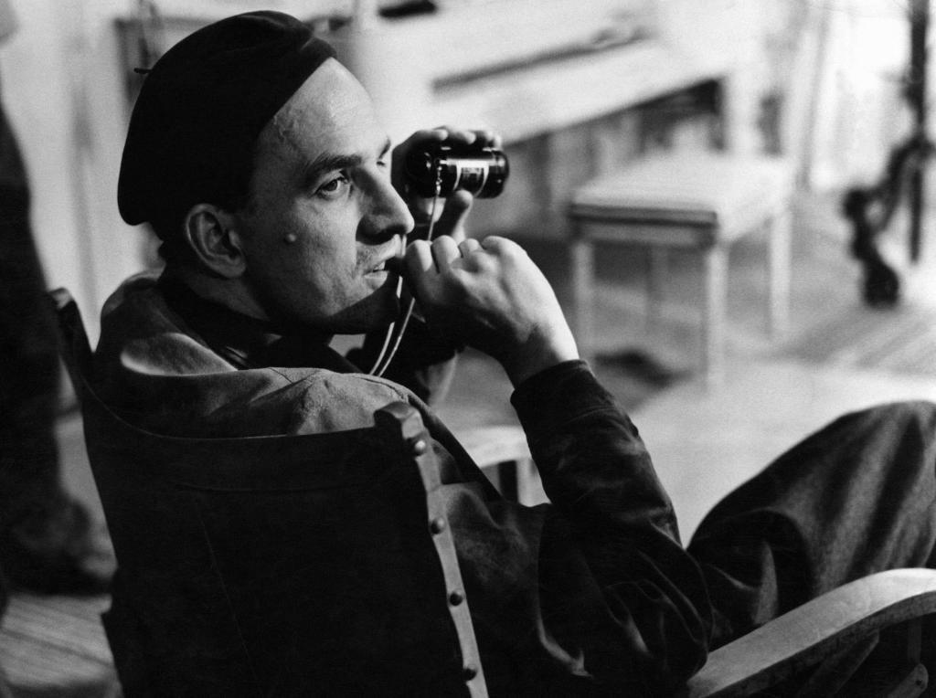 Cien años de Bergman: cómo la visión de una joven muerta revolucionó la historia del cine