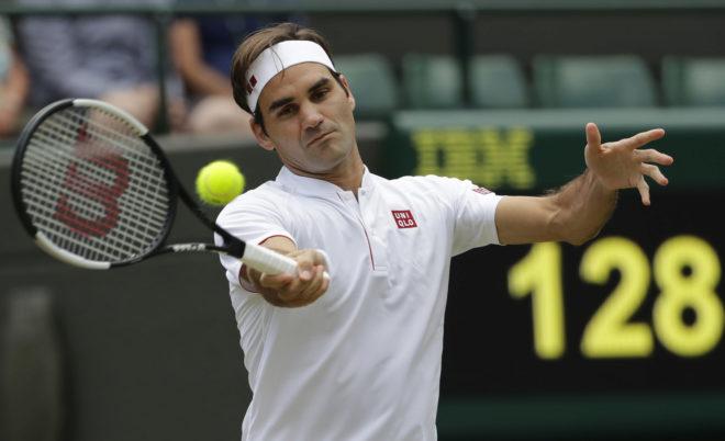 amplia selección de colores y diseños Super baratas Venta caliente 2019 Roger Federer deja Nike por la japonesa Uniqlo, a razón de ...