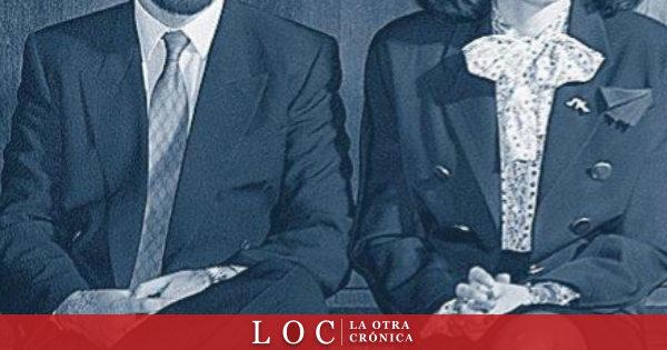 Marcos García-Montes sostiene que el testimonio de la ex, Myriam