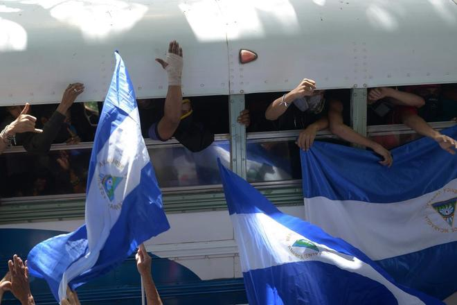El obispo auxiliar de Managua acusa al Gobierno de Ortega de una