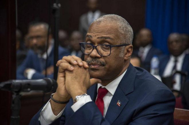 Dimite el primer ministro de Haití tras las protestas por la subida del combustible