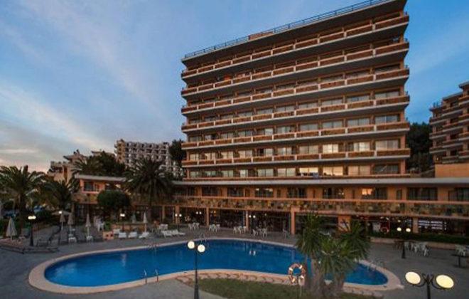 Blackstone, en la recta final para hacerse con los hoteles de Hispania