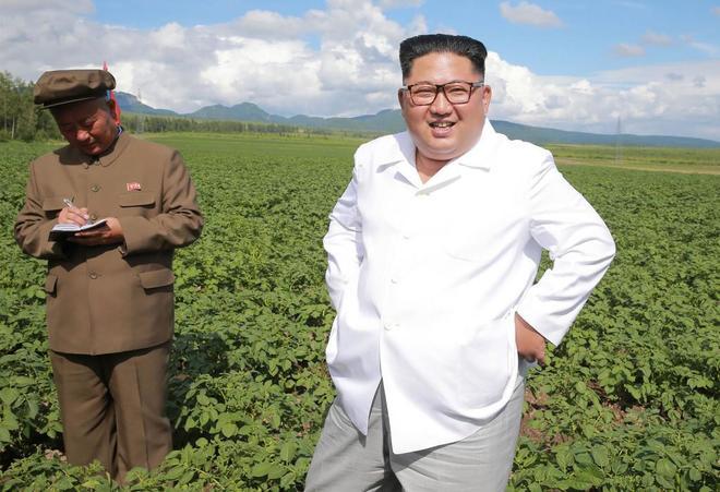 Corea del Norte anuncia una amnistía para todos los presos condenados por crímenes