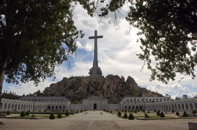 El Valle de los Caídos: los números de un monumento de futuro incierto