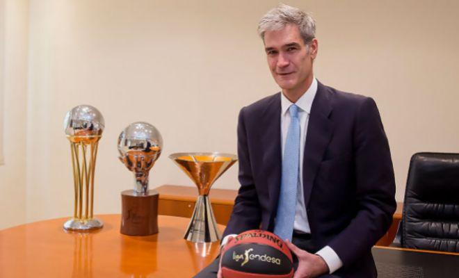 La Asamblea General de la ACB, reunida este lunes en