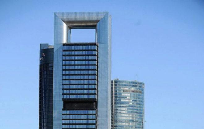 El Banco de España, denunciado por presunta prevaricación por la venta de la Torre Foster