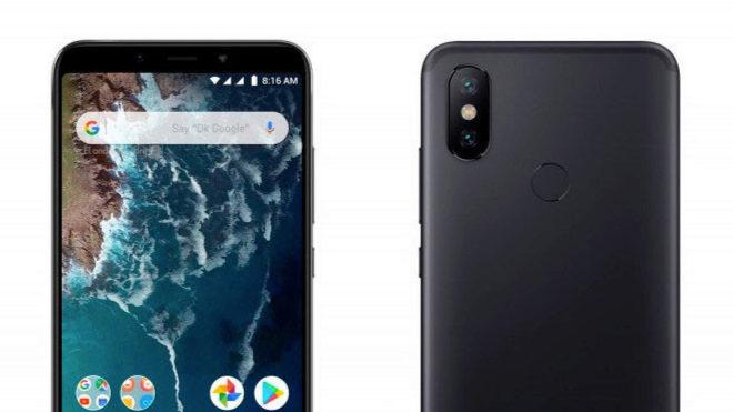 El Xiaomi Mi A2 se anuncia la semana que viene