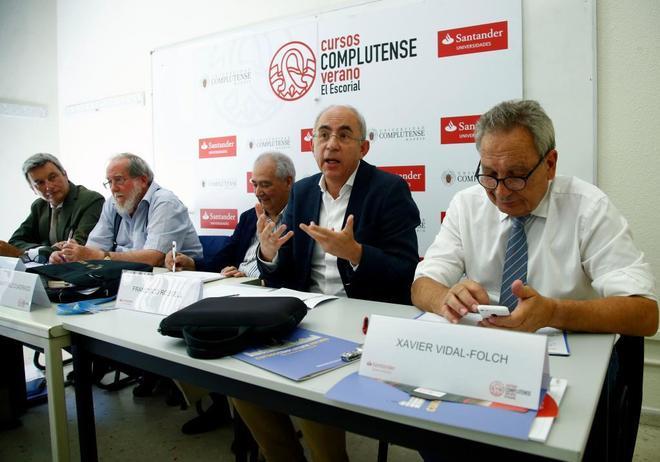 Francisco Rosell: