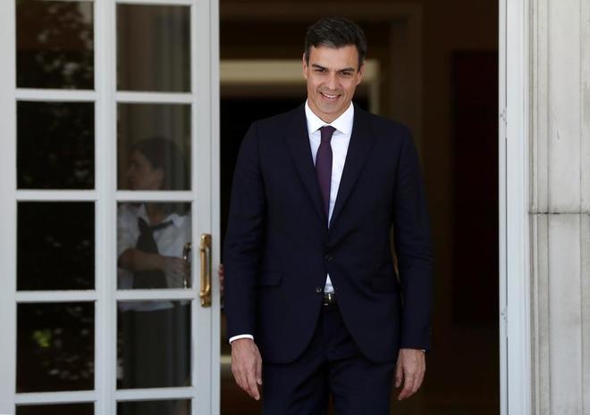 Pedro Sánchez activa el plan de alivio de la deuda de Cataluña y de Valencia