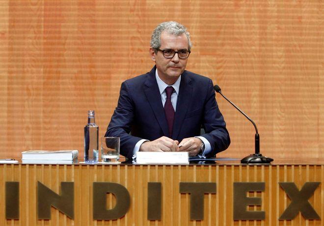 La Junta de Inditex nombra consejera a la presidenta de Microsoft España
