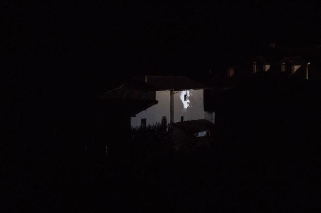 Un hombre se atrinchera en una casa de Turieno, en Cantabria, y dispara contra la Guardia Civil