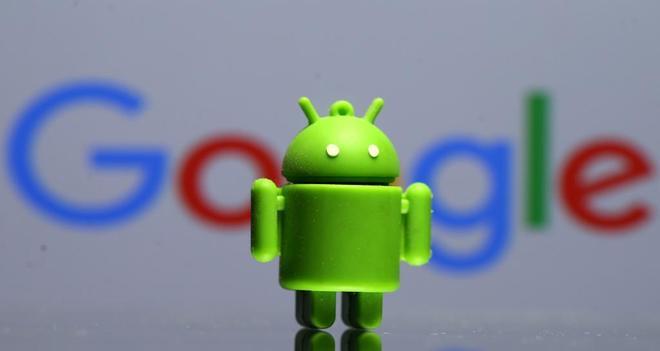 La UE impondrá una multa récord de 4.300 millones de euros a Google por abuso de posición dominante con Android