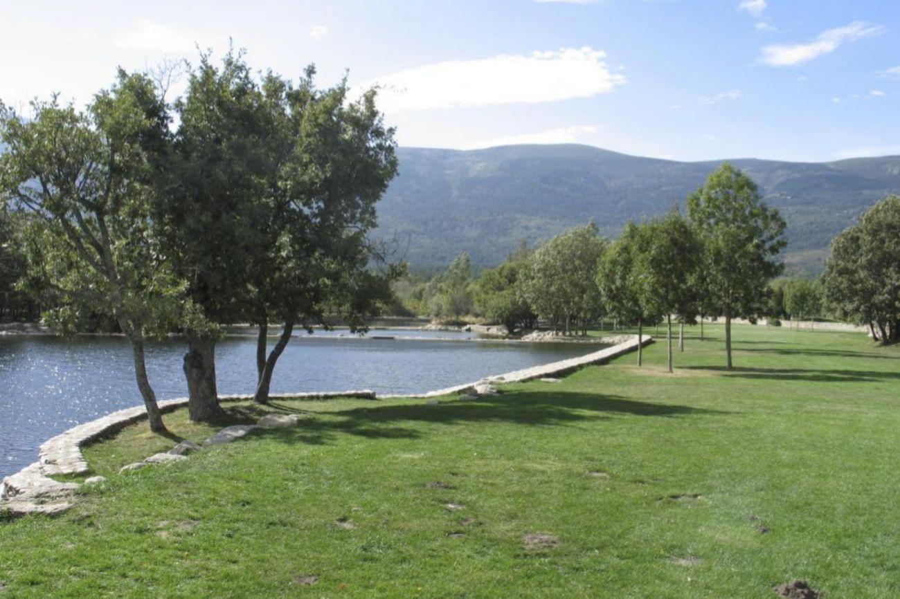 Las mejores piscinas naturales de interior   Otros planes