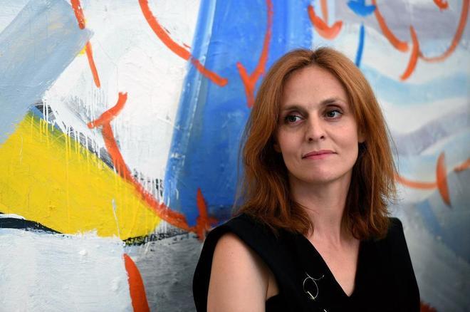 Beatriz Navas, nueva directora del ICAA, promete continuidad
