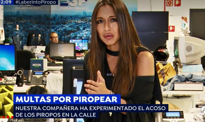 La gran mentira de espejo p blico que antena 3 no va a for Antena 3 espejo publico hoy