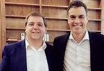 Pedro Sánchez coloca a su ex jefe de gabinete en la presidencia de Correos con 200.000 euros de sueldo