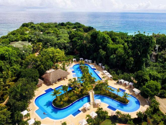 El hotel del Caribe al que tienes que ir una vez en la vida | América