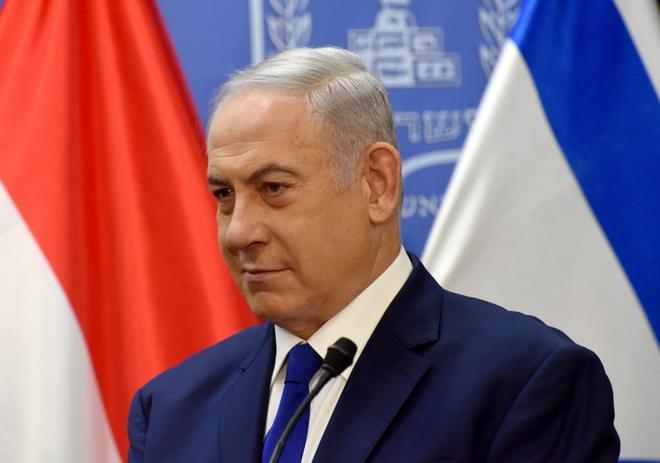 El primer ministro israelí Benjamin Netanyahu, en una imagen reciente.