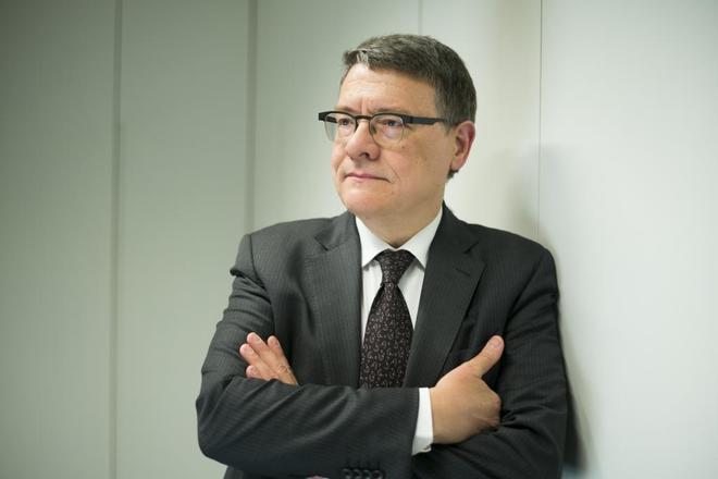 El ex ministro Jordi Sevilla.
