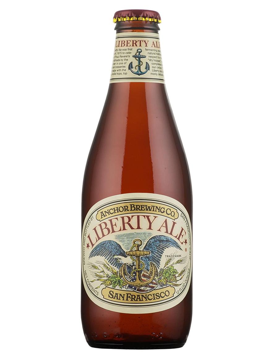 La cervecera de San Francisco la elaboró por primera vez en 1975 como...