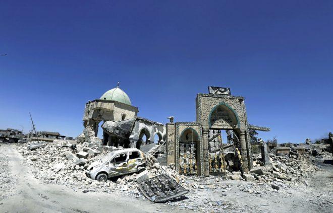 La organización yihadista ha optado por escenificar su retorno en