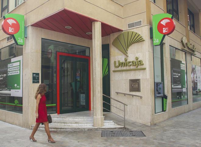 Fundación Unicaja crea una sociedad para impulsar nuevos proyectos empresariales